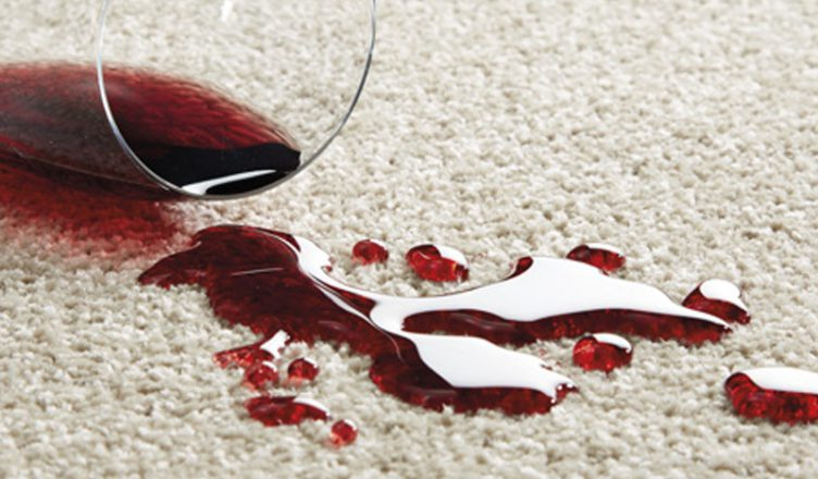 Stain Free Carpets