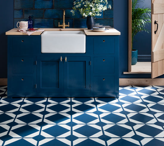 Harvey Maria Patterned from Essex Carpets
