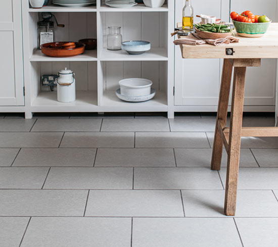 Harvey Maria Stone and Concrete Plain from Essex Carpets